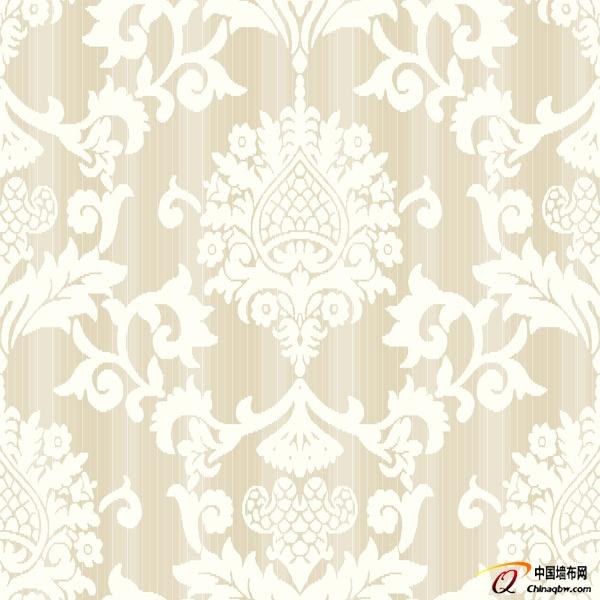 伊丽莎白欧式古典 产品规格 1.37M 样本价格 300.00 伊丽莎白系列墙布商品特点采用雪尼尔提花植绒涂层材质,具有无缝拼接,绿色功能,防水防污,防霉抗 菌,耐磨耐脏,防潮透气,可选防火,易打理易施工的特点。产品风格为欧式风格,布面为高档提花绒面 ,手感立体,伊丽莎白