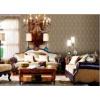 金轩无缝墙布 壁布之尊贵欧式系列风格