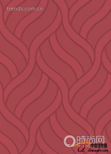 """在家居环境中,没有什么比墙纸更能奠定空间的主要气质的了。一款色彩温暖、柔和,格调温馨的墙纸能让整个空间都围绕在暖意融融的气氛中。 在墙壁上大面积使用暖色调墙纸,能瞬间提升空间的""""视觉温度""""。在欧式古典风格的房间中,相比常用的灰紫色墙纸,紫红色墙纸更能增加""""暖意"""";大型花卉或艺术写意图案的墙纸,充分满足了女性的家居审美,墙纸的暖色基调让空间有亲和力,令人舒适,大面积的夸张图案则奠定了与众不同的空间气质。"""
