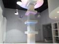 新型环保个性墙面装饰材料空白区域招商代理加盟 (7)