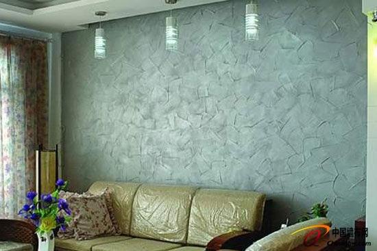 沙发背景墙怎么挑选,搭配小技巧_中国墙布网知识园地