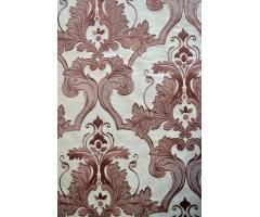 彼斯堡无缝墙布刺绣系列墙布