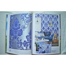 中国墙布网织女星墙布无缝壁布生产厂家环保去甲醛壁布