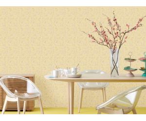 宏庭刺绣墙布冷胶无纺底墙布,雪尼尔面料墙布 (3)