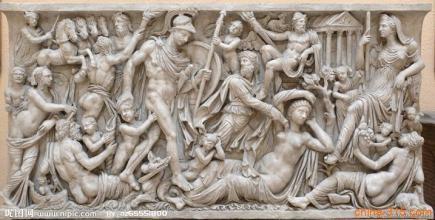 浮雕壁画从材质上划分,主要有:铜,不锈钢,石材,木质,砂岩,玻璃钢,水泥